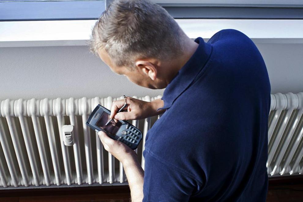 instalar repartidores costes calefacción AMT Cambio Caldera Zaragoza