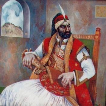 Kara Mahmut Bushati