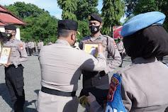 Dua Personil Anggota Polres Wajò Dipemberhentikan Tidak Dengan Hormat