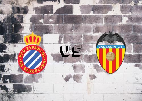 Espanyol vs Valencia  Resumen