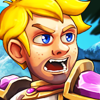 Lucky Knight – Rich or Dead! Mod Apk