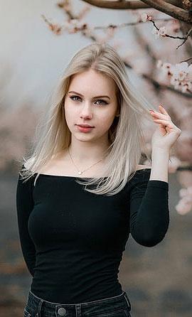 दुनिया की सबसे खूबसूरत लड़किओं की फोटो