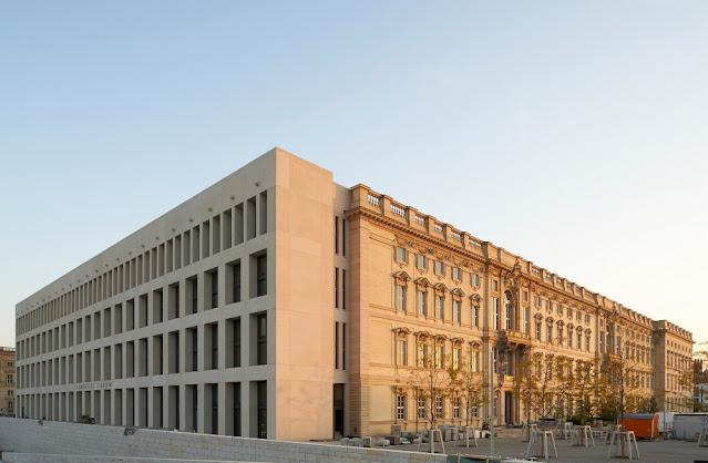 Humboldt Forum Berlim