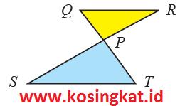 Kunci Jawaban Matematika Kelas 9 Halaman 254 - 259 Latihan 4.4
