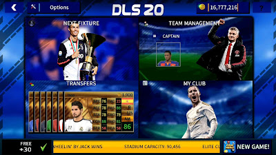 DLS 2020 دريم ليج للاندرويد / Download DREAM LEAGUE SOCCER مود 2020 مهكرةللاندرويد بحجم صغير 350mb وبرابط واحد على (ميديا فاير) بجرافيك HD اوفلاين+اونلاين من شركة First Touch بالتعليق العربي APK+OBB+DATA باتش خرافي بآخر الإنتقالات الصيفية والأقمصة الجديدة Android  على جميع الهواتف الأندرويد مود بآخر تحديث   Dream League Soccer 2020 ,اللعبة جاءت بحجم 350 ميغا بايت متوفرة برابط مباشر مع شرح طريقة التحميل
