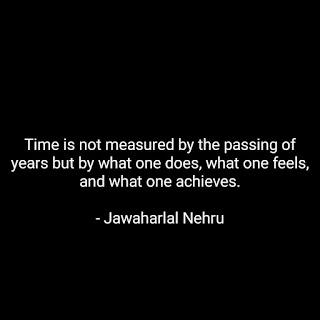 jawaharlal nehru famous quotes