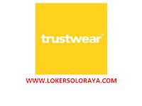 Loker Solo Content Creator & Designer (Fulltime) di Trustwear