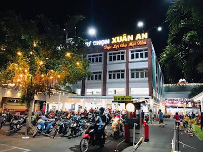 Bán nhà đất Phường Xuân An Tp. Long Khánh
