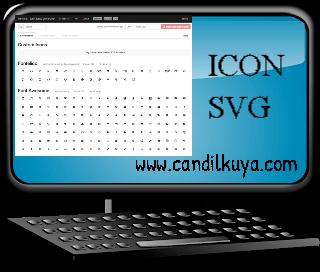 Situs Penyedia Layanan Icon SVG Gratis