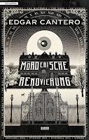 Cover: Mörderische Renovierung