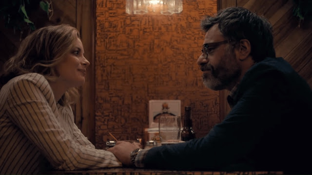 Gillian Jacobs Jemaine Clement Kris Rey | I Used to Go Here