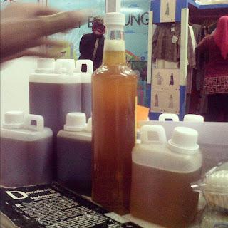 Lombok-Trigona-honey