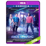 Bill & Ted Face the Music (2020)  WEB-DL 720p Audio Ingles Subt.