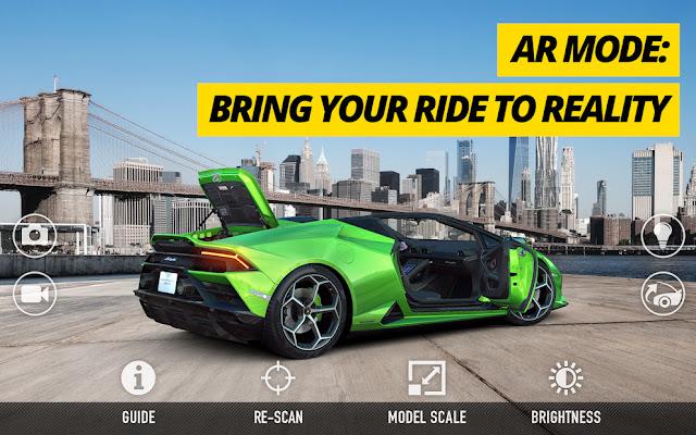CSR Racing 2 Hileli APK - Sürekli Zayıf Rakip Hileli Mod APK