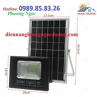 Đèn LED pha năng lượng mặt trời 20W,25W, đèn sân vườn năng lượng mặt trời 1604479803_den-chieu-sang-25w-3