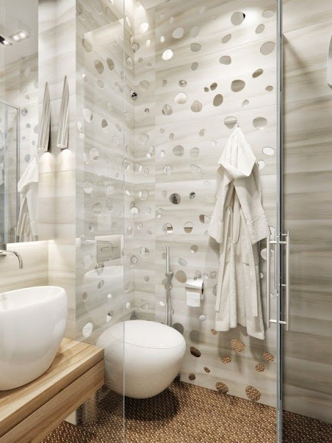 Simple Home Interior Design Bathroom