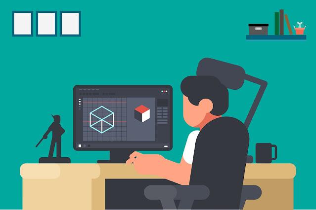tips memilih jasa desain logo