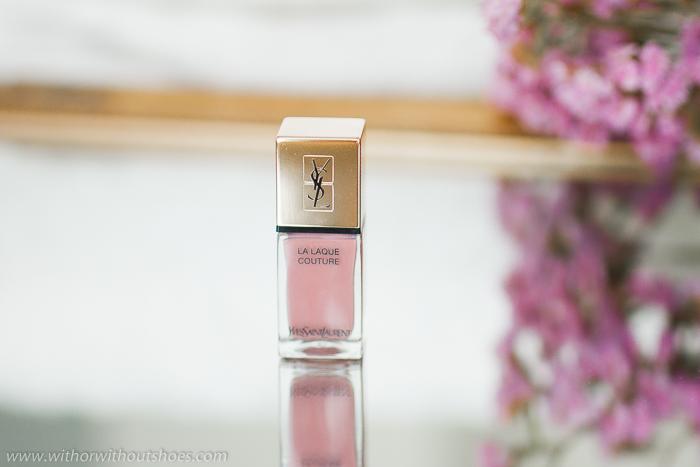SEXY TOMBOY la Nueva Colección de Maquillaje de YSL Beauté para Otoño 2019