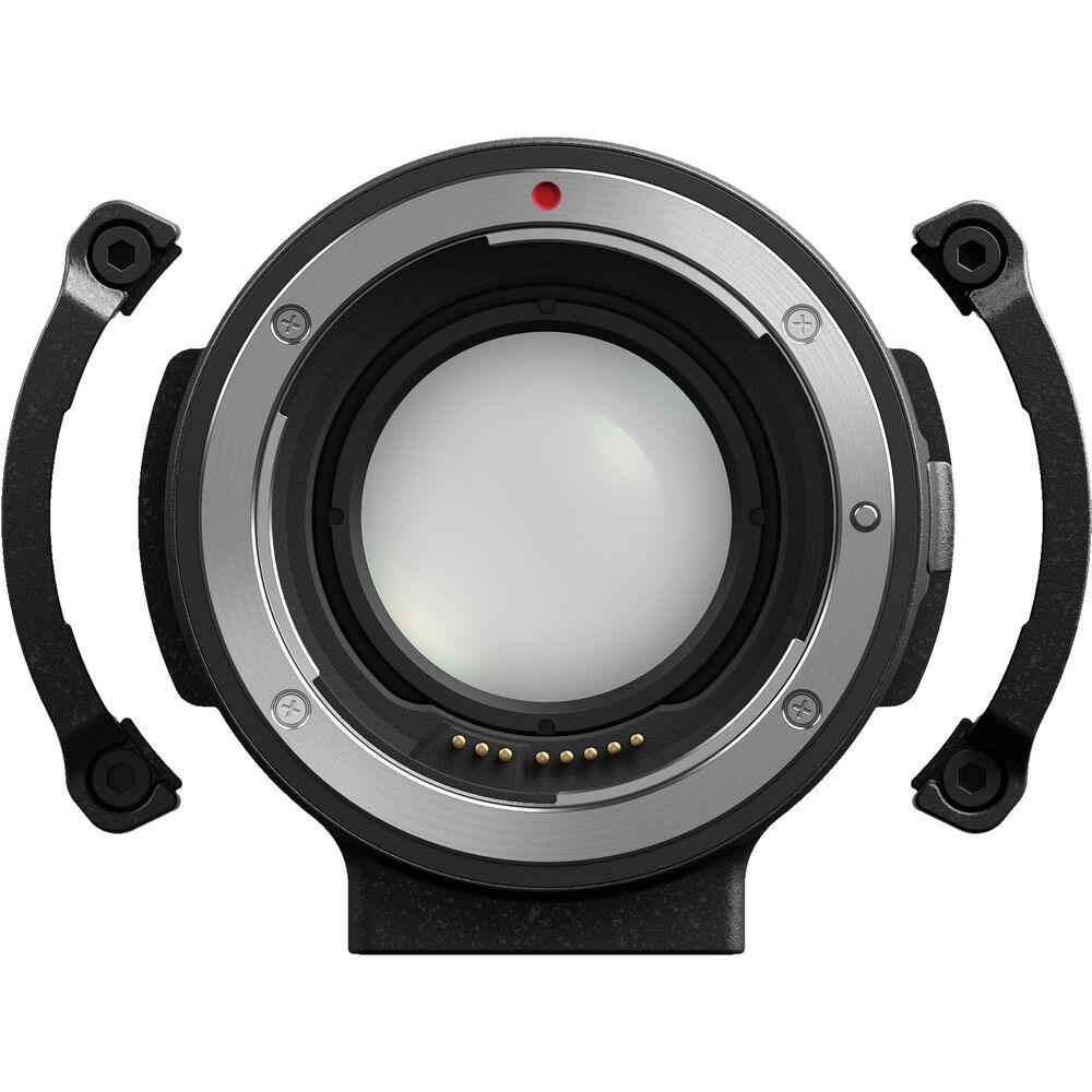 Canon EF-EOS R 0.71x