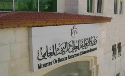 مكتبتي ال البيت - قرارات مجلس هيئة اعتماد مؤسسات التعليم العالي