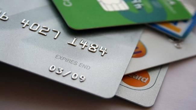 Türkiye'de Kredi Kartı ve Banka Kartı Sayısı, Harcama Rakamları