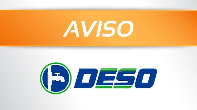 Interrupção no abastecimento de água atinge Aracaju e Nossa Senhora do Socorro nesta quarta-feira