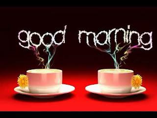 दुआ हमेशा निकलती है इस दिल से आपके लिए ,  ढेर सारी खुशियों का खजाना आपको हर रोज़ मिले !  Good Morning.