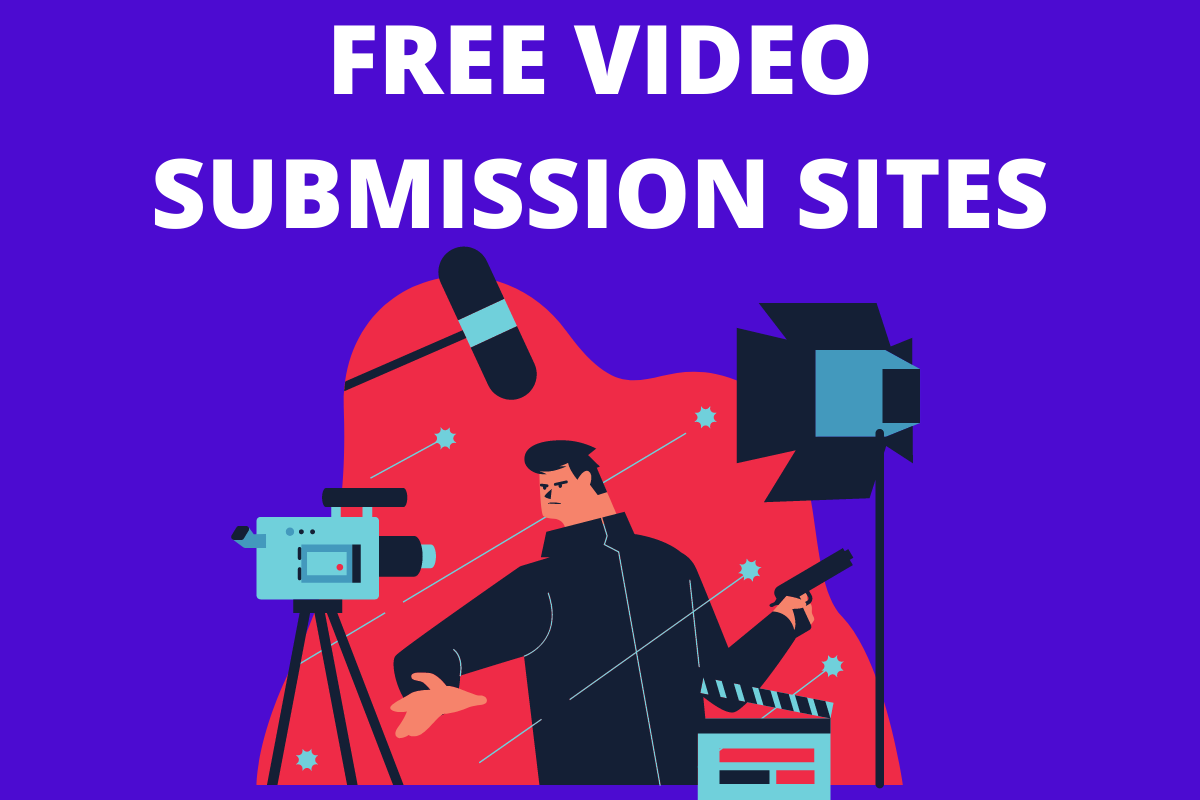 Free Video Submission Sites