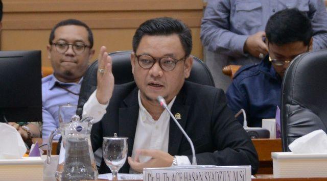 DPP Golkar Beri Saran ke Menag: Alangkah Baiknya Beliau Belajar Lagi