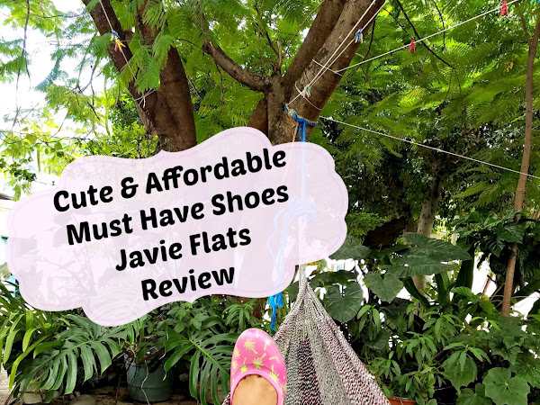 Cute & Affordable Shoes Javie Flats Review