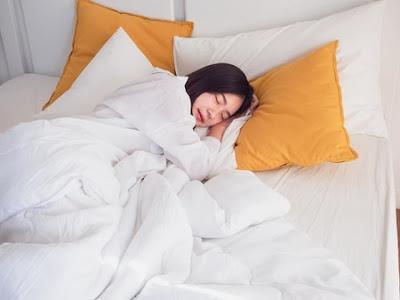 Durasi Tidur Lebih Dapat Memperburuk Jantung