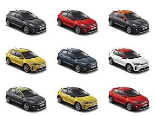 Kia Stonic, Kia car Launch Date, Kia Car Price In India, Kia car Full Details Review -MergeZone