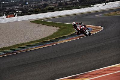 Φωτογραφικό Αφιέρωμα: Honda CBR 1000RR SP