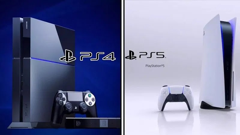 PS4 support