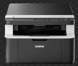 Brother DCP-1512 Driver Scanner Software Download