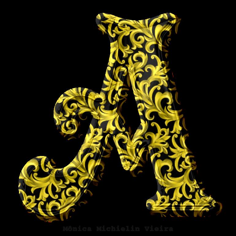 Alphabets By Monica Michielin Alfabeto Em Png Com