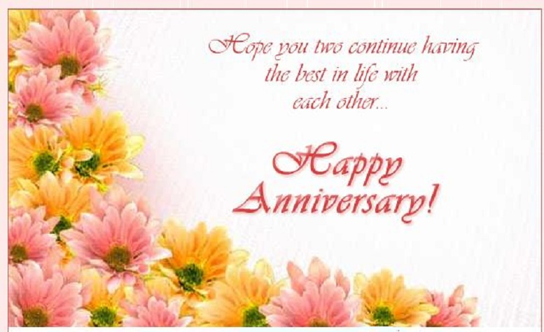 170 Wedding Anniversary Greetings