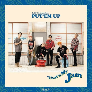 B.A.P (비에이피) – That's My Jam
