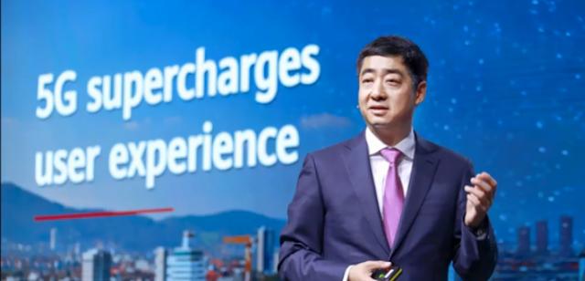 Huawei Başkan Yardımcısı Ken Hu: 5G'nin geleceğini küresel iş birlikleri inşa edecek