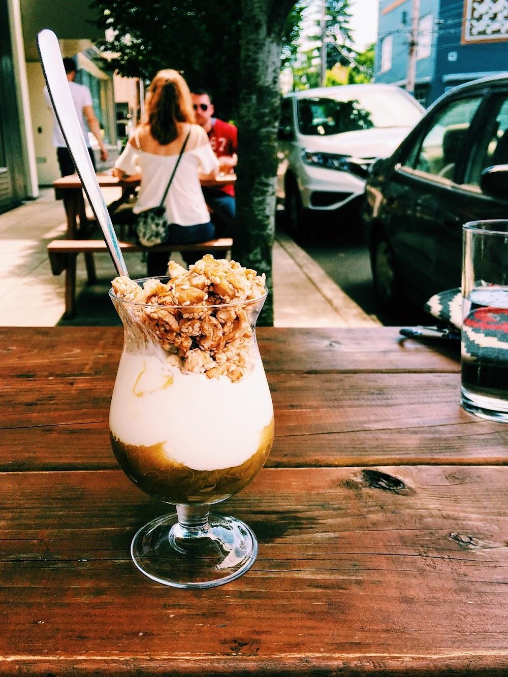 a long weekend guide to portland, oregon | hummingbird high || a desserts and baking blog