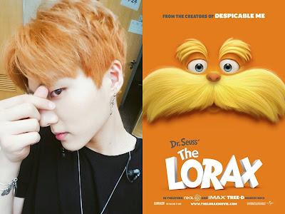 Youngk S Movie Choice The Lorax 2012 Ketika Manusia Modern Mengabaikan Lingkungan Happiness And Delight