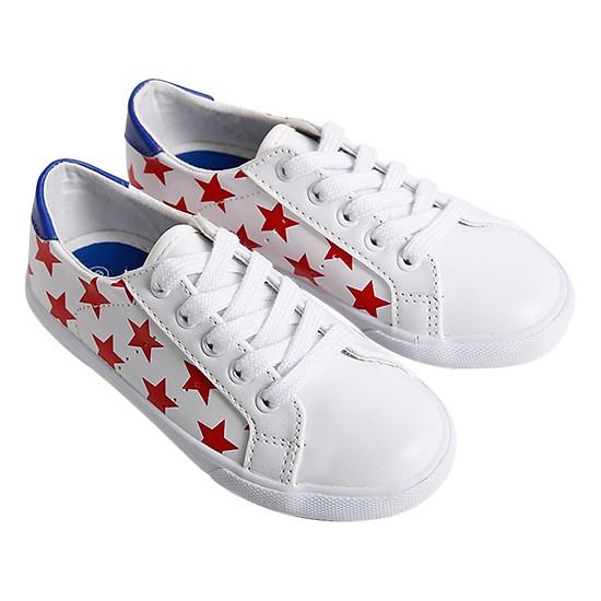 Giày Sneaker Bé Gái