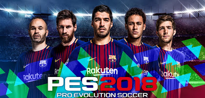 PES - Pro Evolution Soccer 2019 PC Repack Full Version Download Terbaru