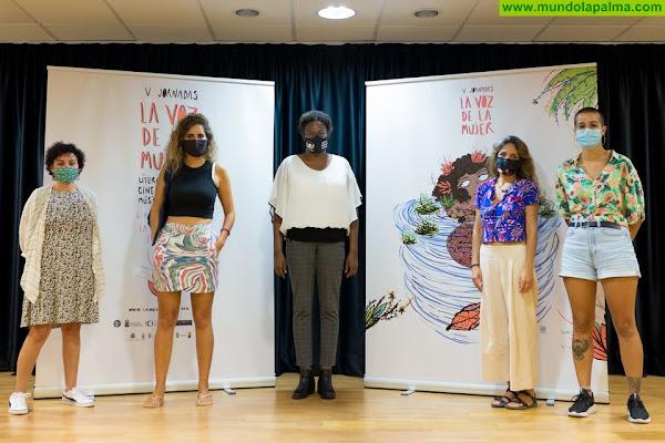 La agenda de La Voz de la Mujer hoy en Los Llanos se completa con cultura y activismo