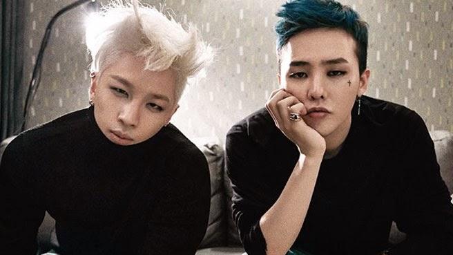 OMG… G-Dragon dan Taeyang Kecelakaan Mobil!