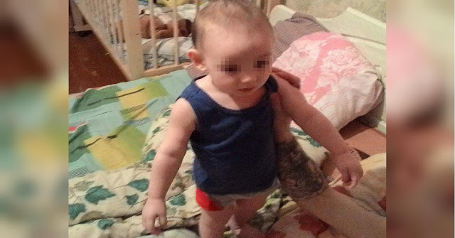 В Ижевске двухлетний ребенок провел пять дней рядом с трупом матери