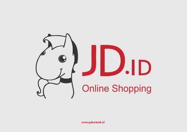 Download Vektor Logo JD id format CDR dan PNG