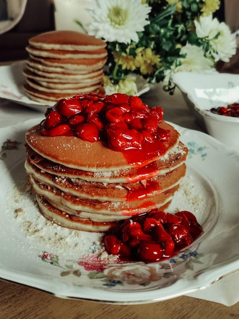 Američke palačinke / American pancakes