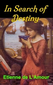 In Search of Destiny kindle ebook
