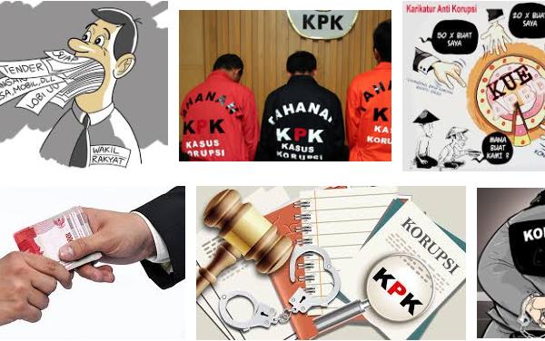 Kasus Korupsi 100 Juta Akan DiHentikan Jika Uang Dikembalikan Ke Kas Negara